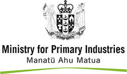 Ministry for Primary Industries Australia